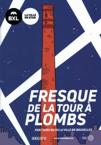 Fresque de la tour a Plombs