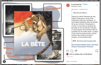 2020-11-03 : le coin des bd : Instagram post