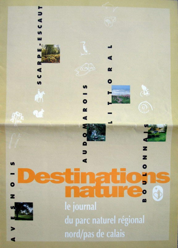 Destinations nature