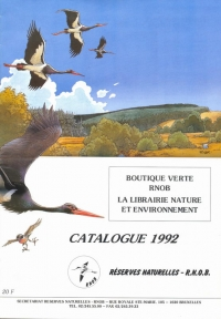 Catalogue 1992