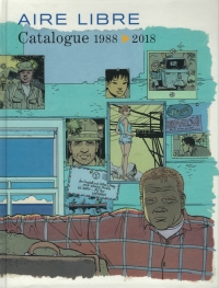 Aire libre Catalogue 1988-2018