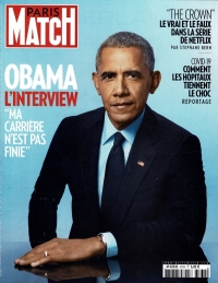 Paris Match n° 3734