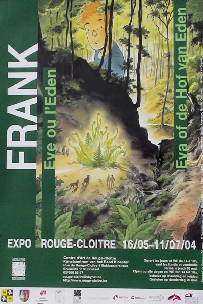 Expo Rouge-Cloitre