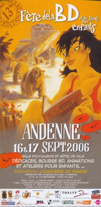 Festival d'Andenne