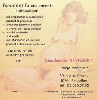 Parent et futur parents…