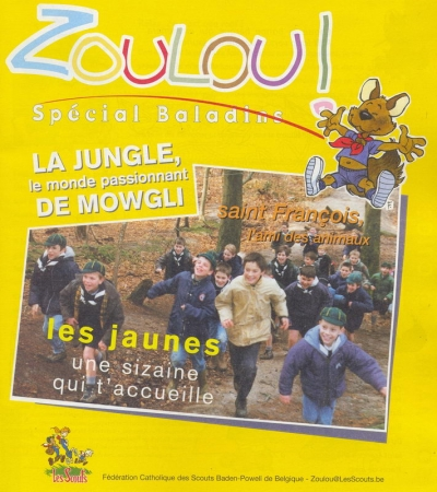 Zoulou n° 2