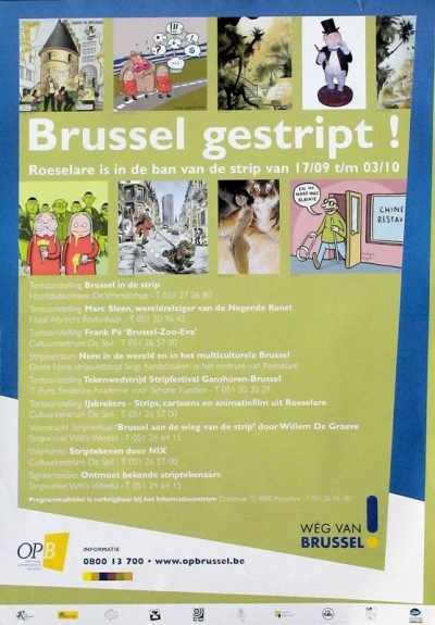 Expo Roeselare