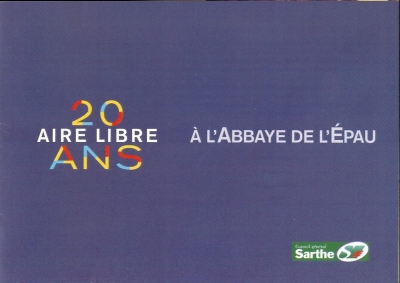 20 ans air libre