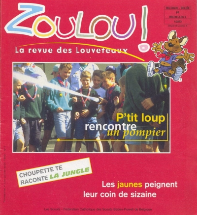 Zoulou n° 1