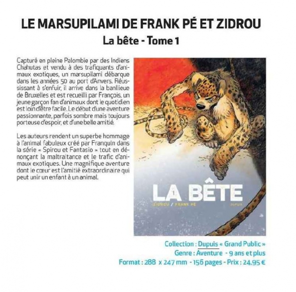 2020-11-05 : Le Courrier La Gazette