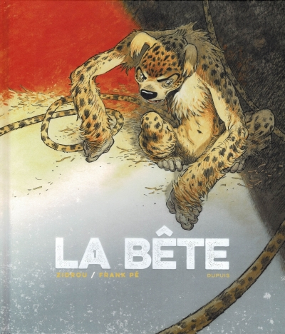 La Bête (Nation)