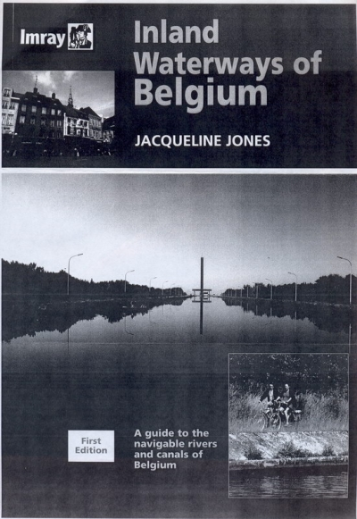 Inland Waterways of Belguim