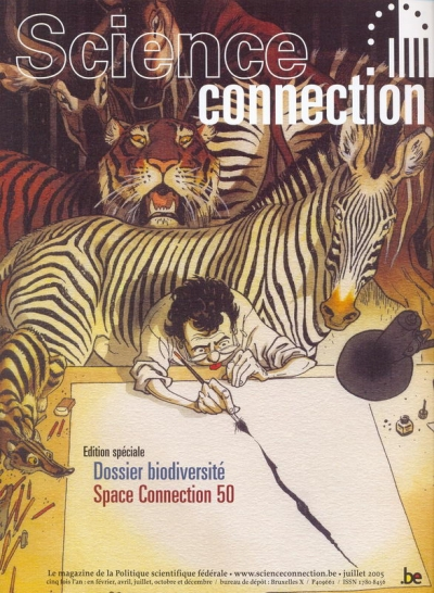 Science connection n° 7