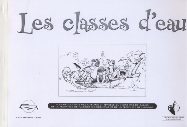Les classes d'eau