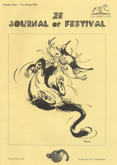 Ze journal of festival