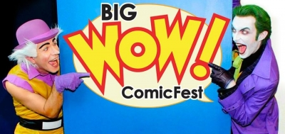 2014-05-17 Festival Big Wow Comic Fest